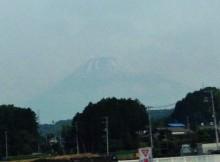Mt.Fuji 富士山 2014-7-3