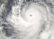 2007年台風第4号