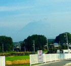 Mt.Fuji 富士山 2014/7/17