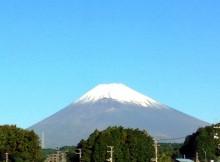 Mt.Fuji 富士山 10/17/2014