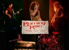 Burning Rain 1999-7